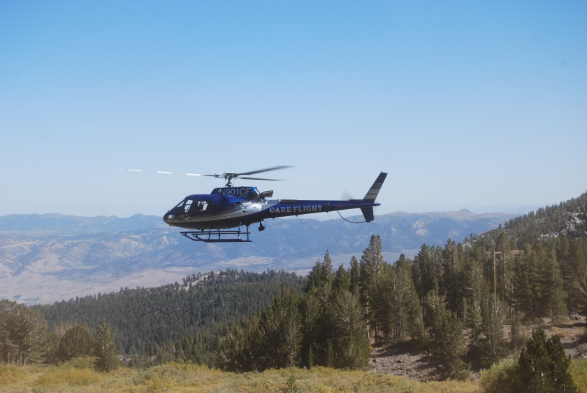life-care-helicopter-near-the-mount-rose-trail_3958880131_o