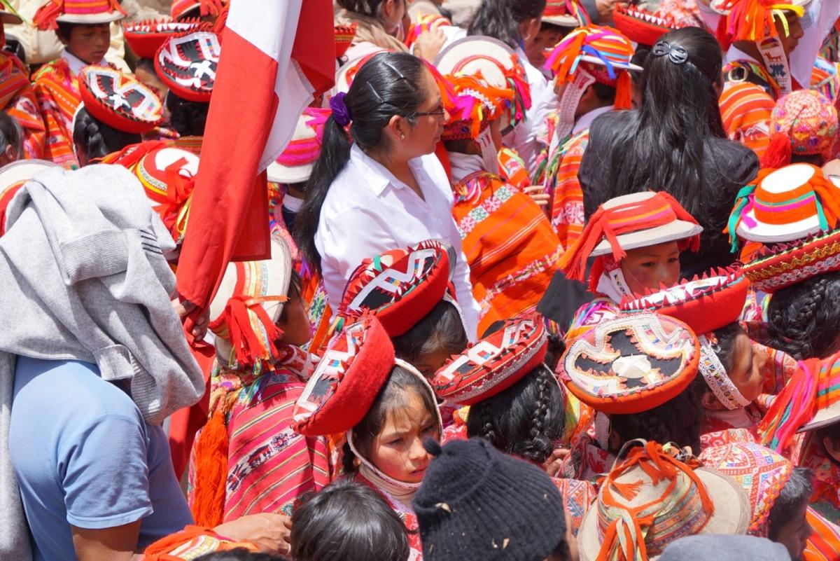Cusco to Ollantaytambo – Saturday, October 292016