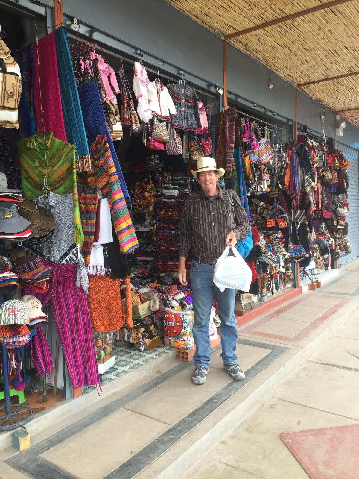 Puno – Monday, October 24,2016