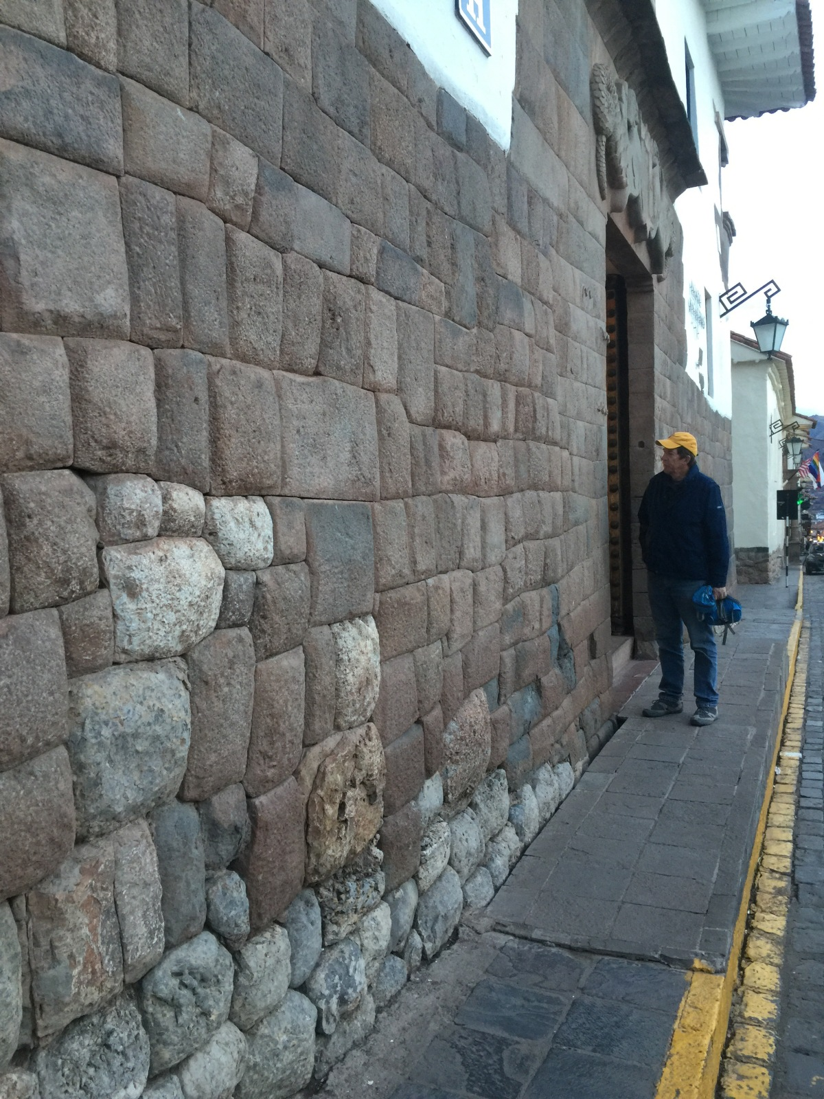 Puno to Cusco – Thursday, October 27,2016