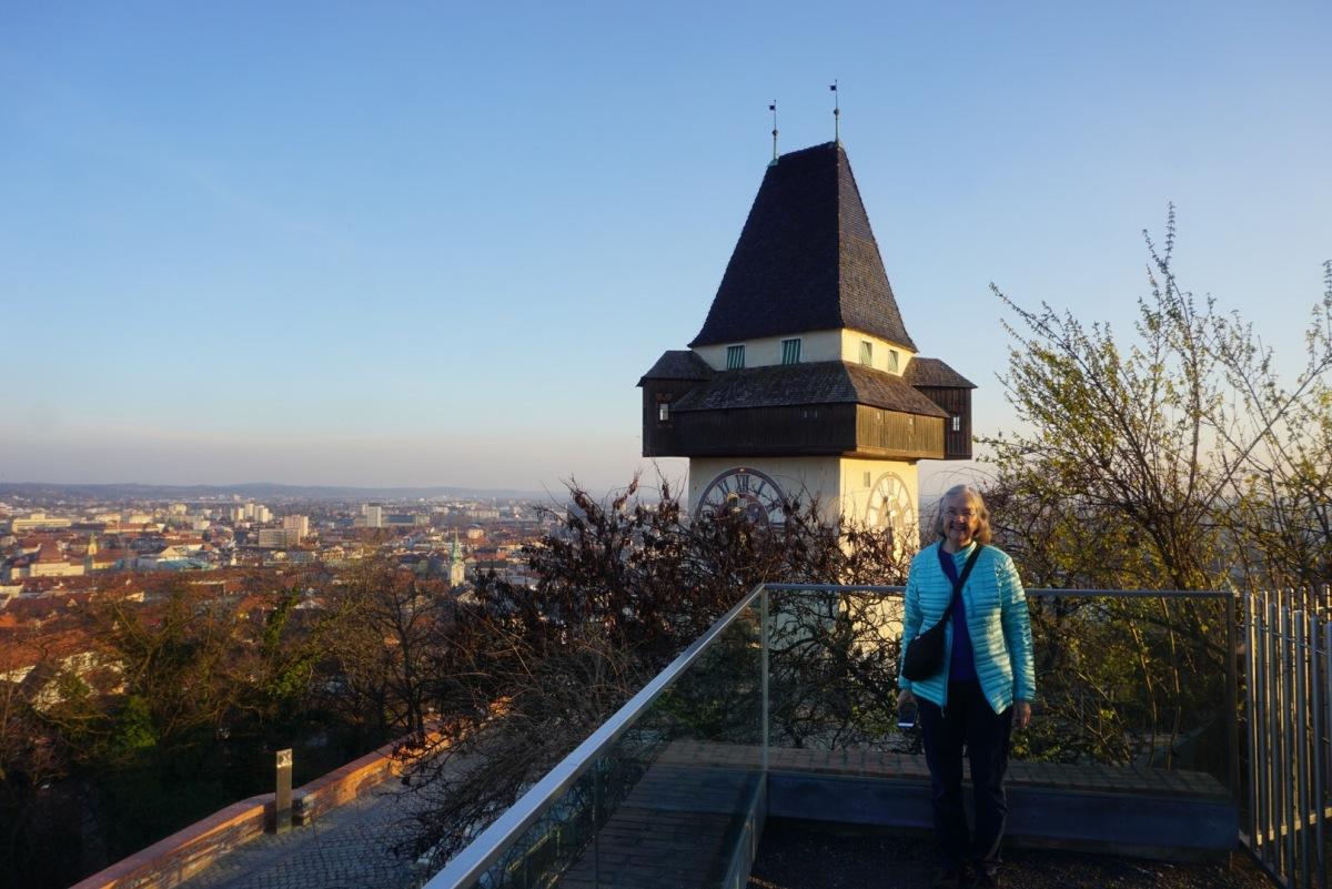 Klagenfurt to Graz