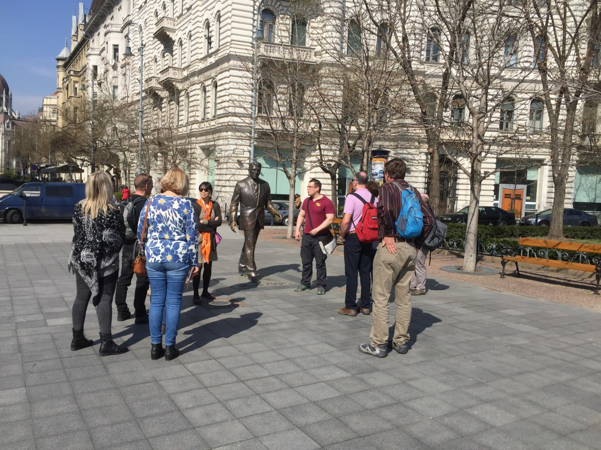 Budapest Day 3
