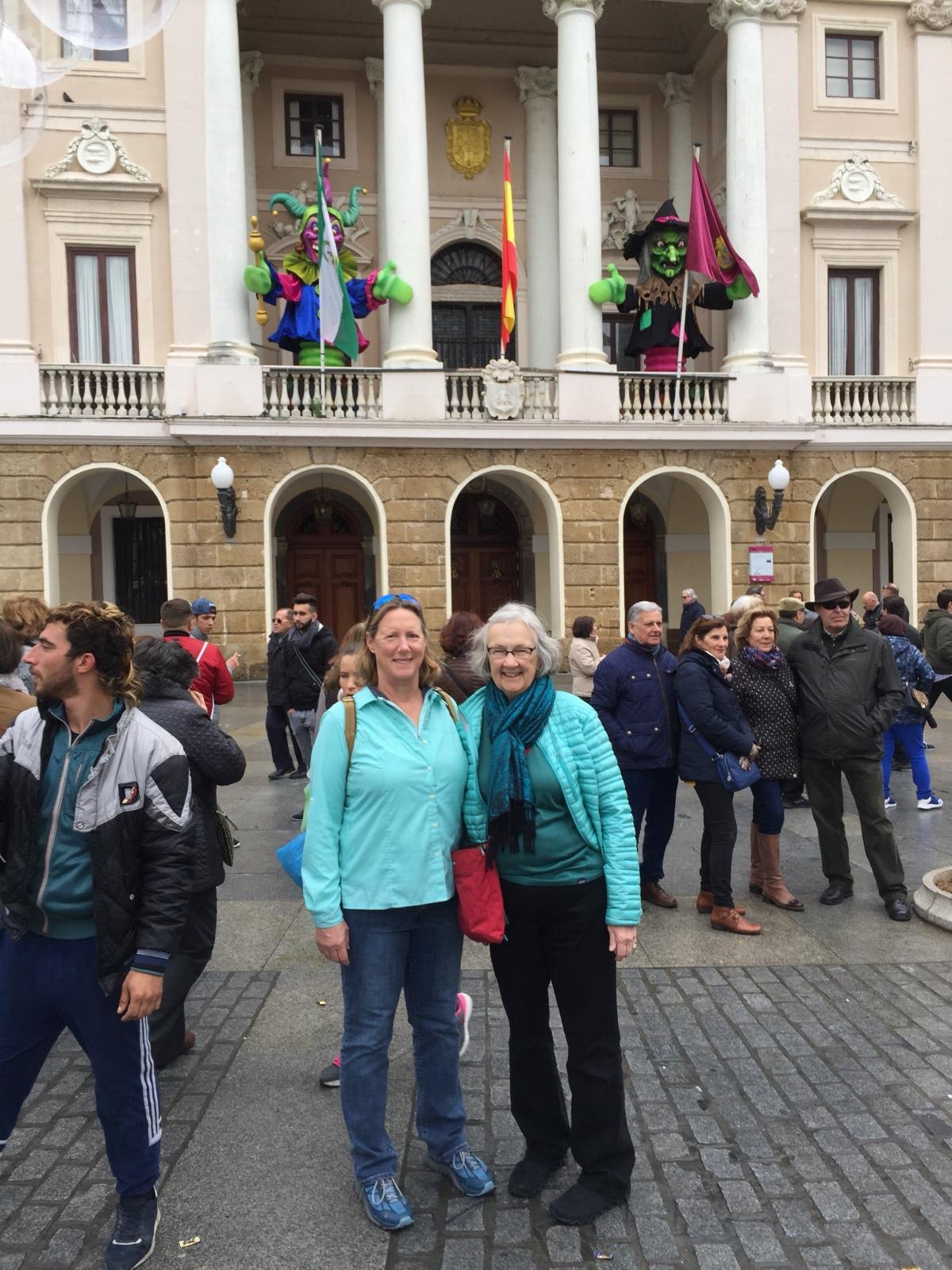 Cádiz – 12 February2018