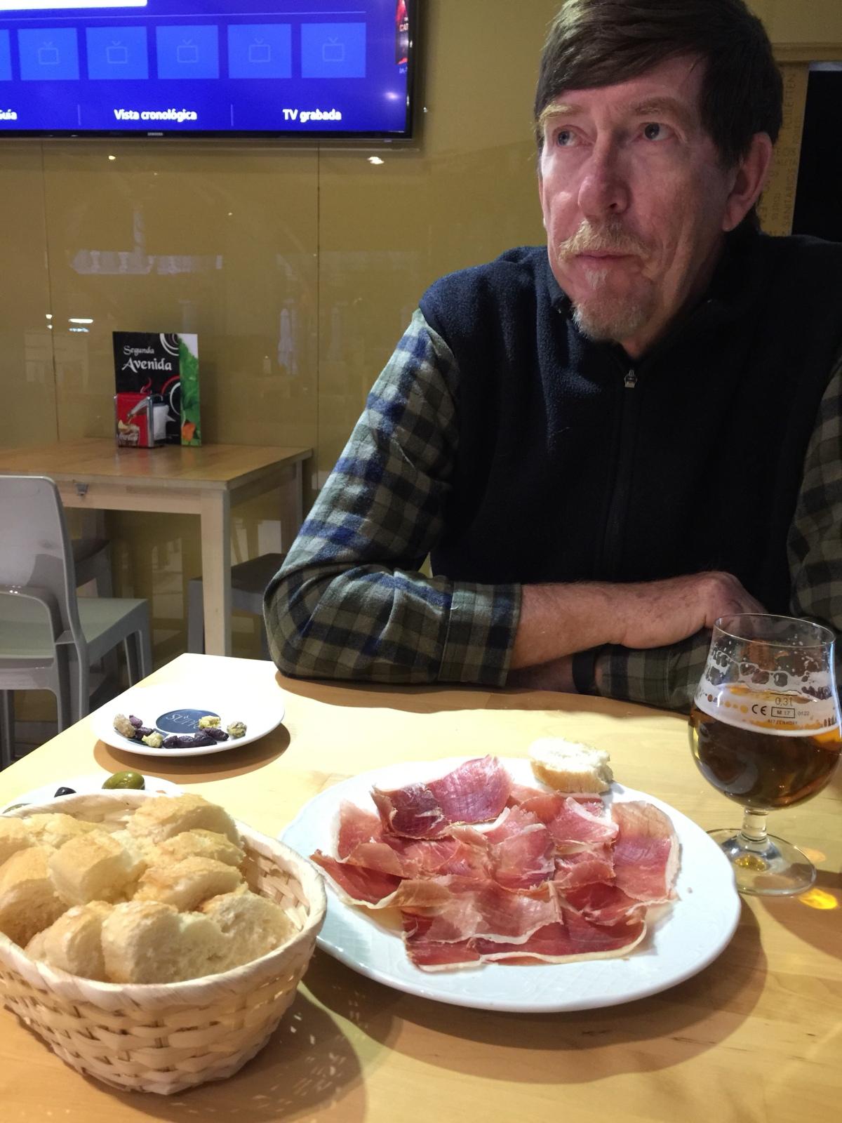 Xabia to Teruel
