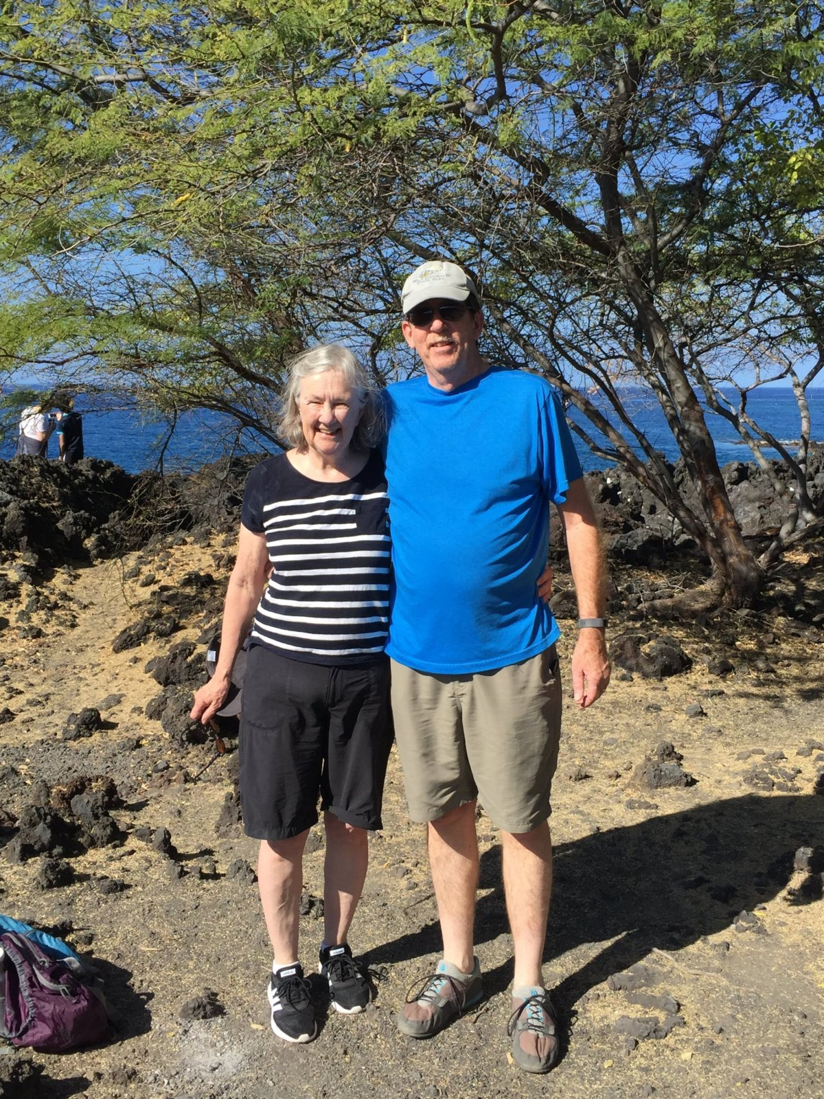 Hawaii – the Kona Coast