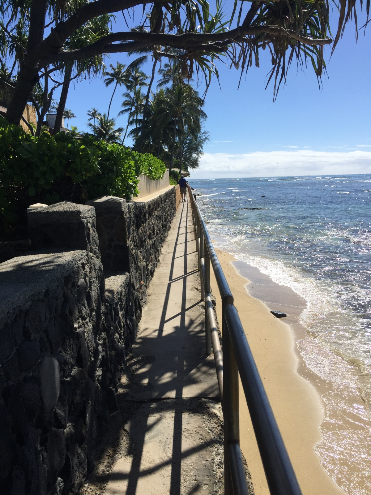 Honolulu – Diamond Head and Waikiki