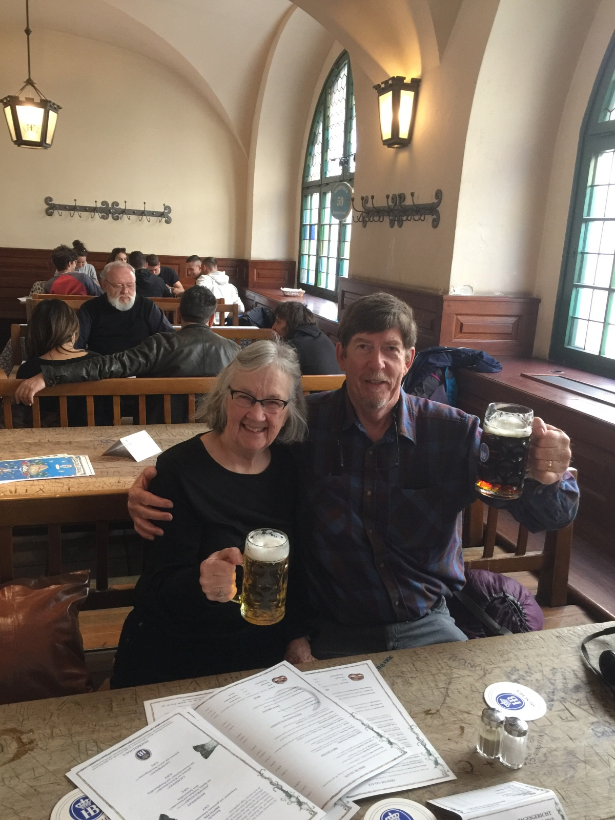 Munich – 3 April 2019