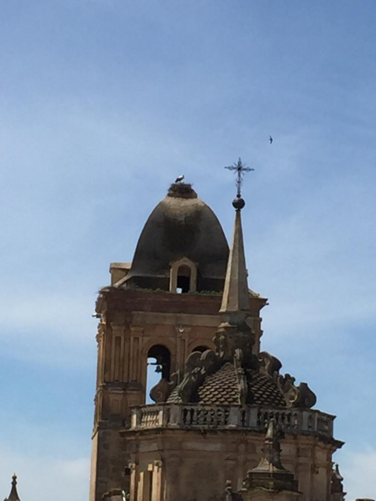 Ayamonte to Zafra