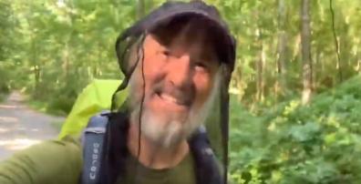 Mulligan with head net