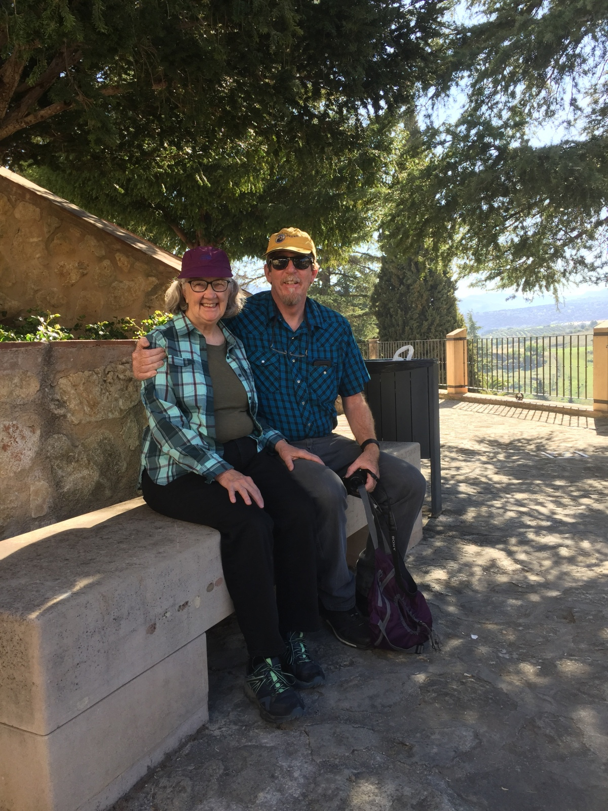 Ronda to Arcos de laFrontera